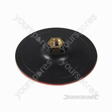 437202 Adaptor M14 x 2 Female to 10mm Male 2pk for backing pads and wire cups