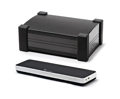 soundmatters foxL V2 with Bluetooth 90 day warranty no power switch