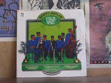 SCOTT JOPLIN, PALM LEAF RAG - SEALED LP S-36074