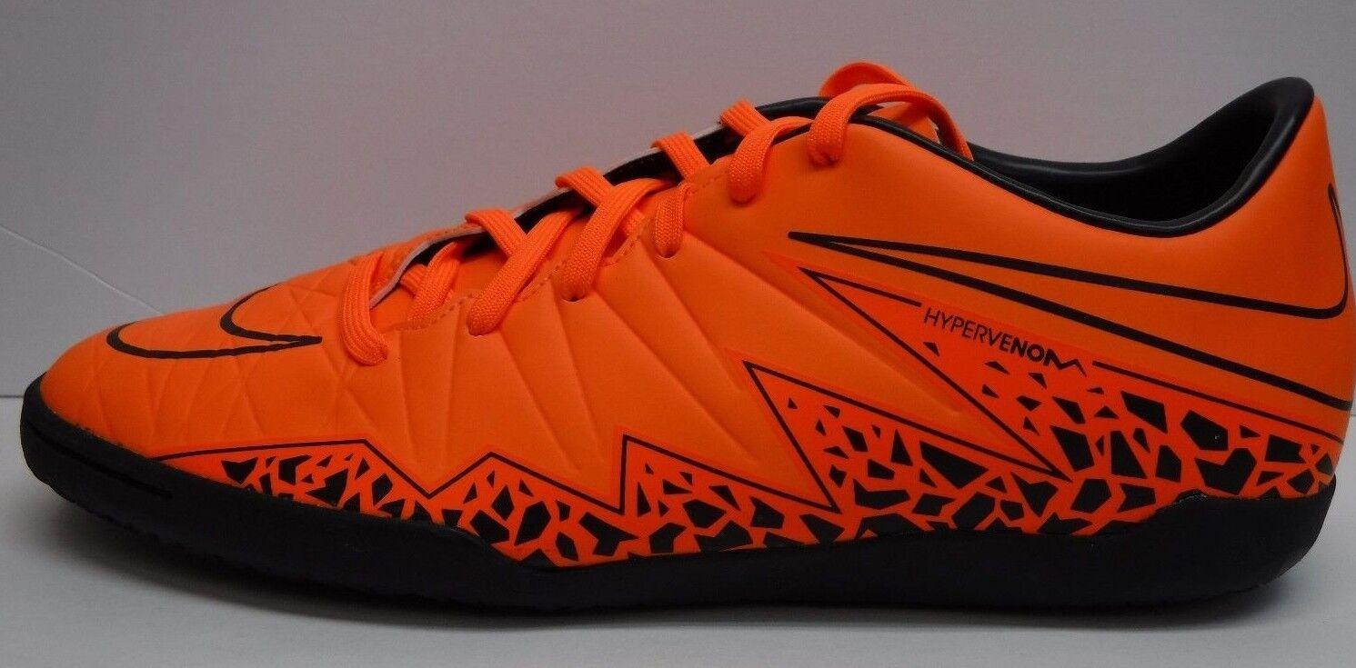 Nike größe 7 hypervenom neues orange - fußball turnschuhe neues hypervenom mens schuhe 2ddd98