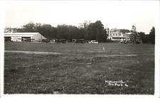 Hanworth Air Park # 16. Aerodrome / Aeroplane Park.