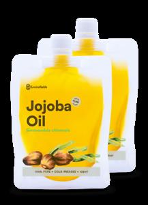 JOJOBA-OIL-250ml-100-PURE-COLD-PRESSED-Natural-skincare-FREE-AU-SHIPPING