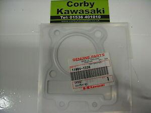 KAWASAKI-GENUINE-HEAD-GASKET-KLX110-KLX