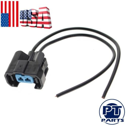 Fuel Injector Connector Plug with wire For 2006-2009 Suzuki Quadracer 450 LTR450