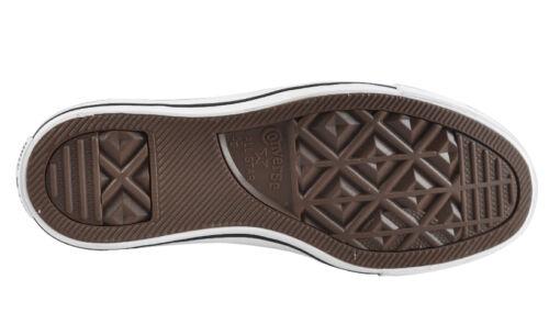 Nouveau Chaussures Converse Chuck Taylor HI Leather Sneaker freizaitschuhe