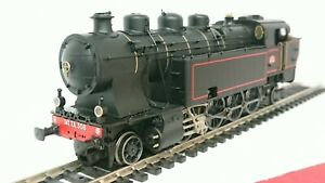 Jouef-HJ2301-Steam-Locomotive-141-TA-308-SNCF-Period-III