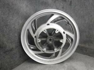Honda Pacific Coast >> Details About 94 Honda Pacific Coast 800 Pc800 Front Rim Wheel R14