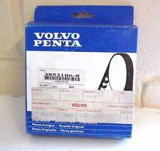 VOLVO PENTA V BELT (INTAKE MANIFOLD, EXHAUST & COOLING) 5.0. 5.8 PART No 3852106