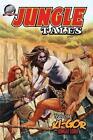 Jungle Tales by Aaron Smith, W Peter Miller, Duane Spurlock (Paperback / softback, 2012)