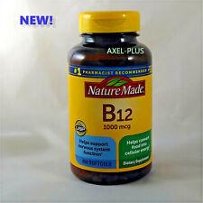 Nature Made 1000mcg Vitamin B-12 - 400 Softgels