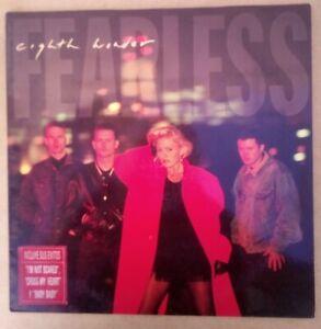 "Eighth Wonder Fearless vinilo LPS 12"""