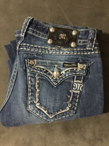 Taille Me 29 Miss Jeans Bootcut wvqqpf