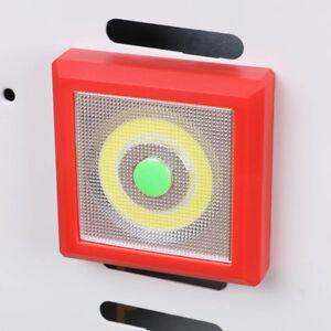 Bright-COB-LED-Work-Light-Magnetic-Hook-Night-Light-Battery-Powered-Camping-Lamp