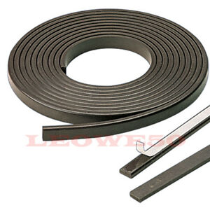 Non-Adhesive-and-Self-Adhesive-Magnetic-Tape-Magnet-Strip-Pls-Choose-your-Size
