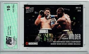 Deontay-Wilder-2019-Topps-Now-WVD-2-Only-100-Made-His-1st-Rookie-Card-PGI-10