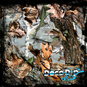 HYDROGRAPHIC FILM FOR HYDRO DIPPING WATER TRANSFER FILM FALL CAMO dd-rc-442-F