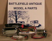 Model A Ford, Rat Rod, Streetrod Turn Signal Kit.