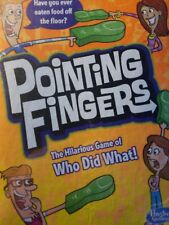 Pointing Fingers Hasbro Canada Corporation A6845
