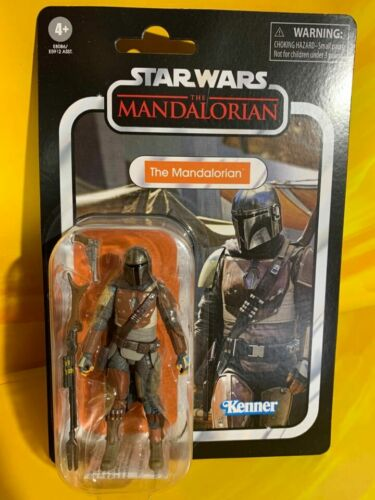 The Vintage Collection The Mandalorian Star Wars