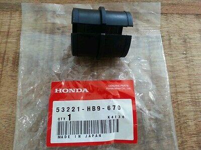 OEM Honda upper steering stem bushing TRX250R 250 R 1986-1989 TRX 300 EX 93 - 09