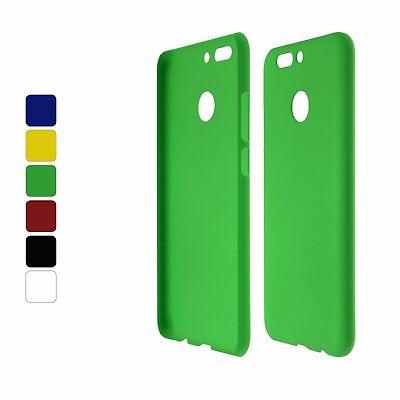 Hülle für Huawei Honor 8 Pro (Hardcase) Schutzhülle Tasche Cover - Farbwahl