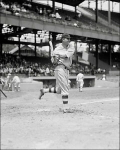 Heinie-Manush-Photo-8X10-1924-Detroit-Tigers-Buy-Any-2-Get-1-FREE