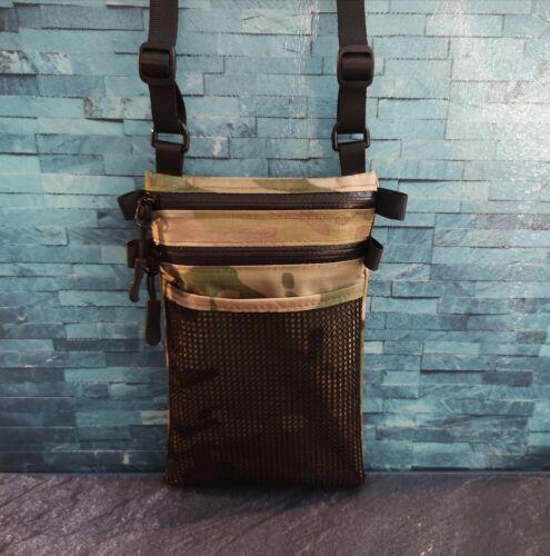 Tread Lite Gear Multicam Deluxe Shoulder Bag Mini Traveller 39.6g