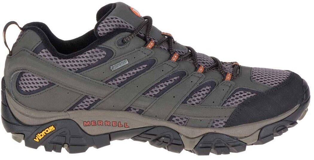 Merrell Moab Moab Moab 2 GORE-TEX Scarpe da camminata da uomo-Grigio e09d4b