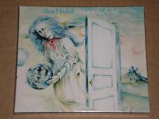 STEVE HACKETT - VOYAGE OF THE ACOLYTE - CD + BONUS TRACKS SIGILLATO (SEALED)