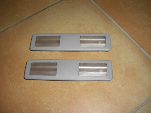 Original BMW E39 5er Innenbeleuchtung Innenlicht Make-up Kosmetik-Spiegel 134542