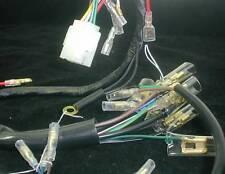 Yamaha DT175 CT 458 & 548 UK & Most European Main Wiring Loom Harness QH022
