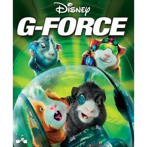 G Force Dvd 2009 For Sale Online Ebay