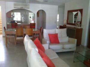 Departamento en renta en Acapulco DIAMANTE LAKES RUBI 2EA
