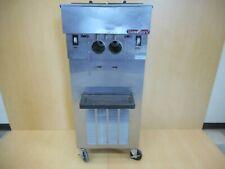 Saniserv A5271p Soft Serve Ice Cream Machine Parts Or Repair
