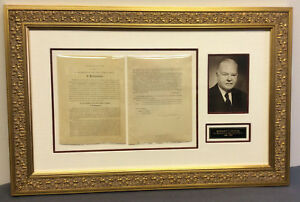 Herbert-Hoover-signed-document-DS-President-Washington-Thanksgiving-BAS-COA