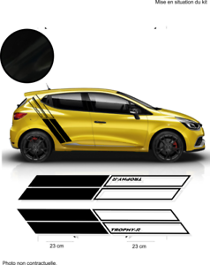 Stickers-Renault-trophy-R-Kit-Bandes-adhesif-decoration-N-2
