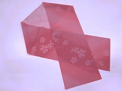 Miele 半襟 Han Eri - Double Col Pour Juban - Sakura - Import Direct Japon 029 Vendite Economiche 50%