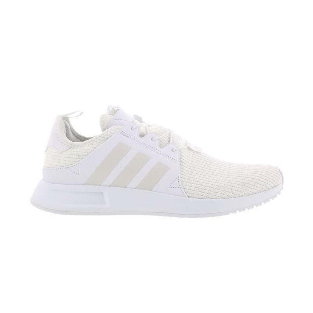 Mens ADIDAS X_PLR White Trainers CG4178