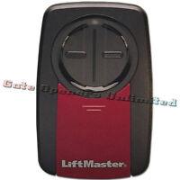 Liftmaster 375UT Universal Remote Control Transmitter Garage or Gate Opener