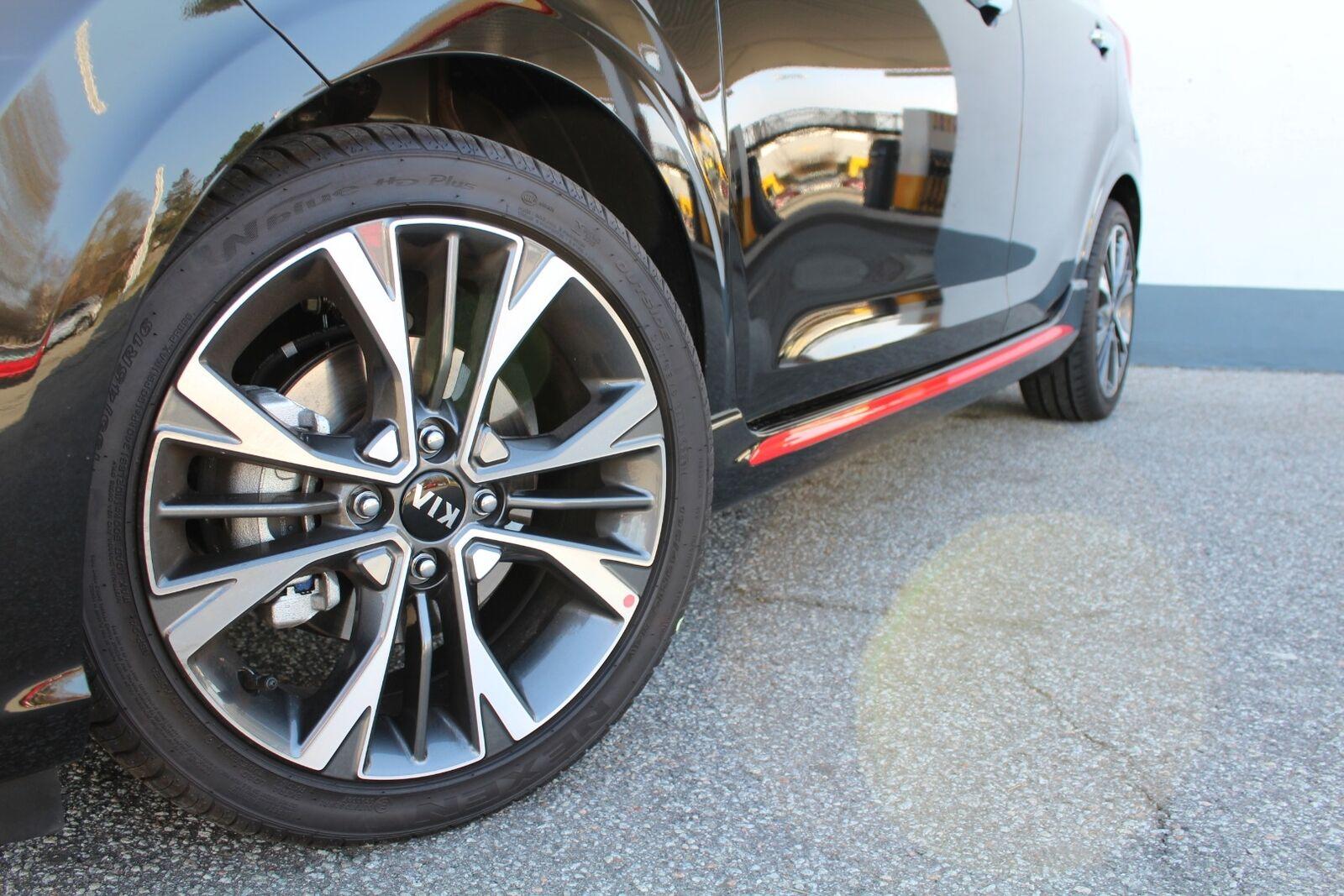 Kia Picanto 1,0 GT-Line - billede 5