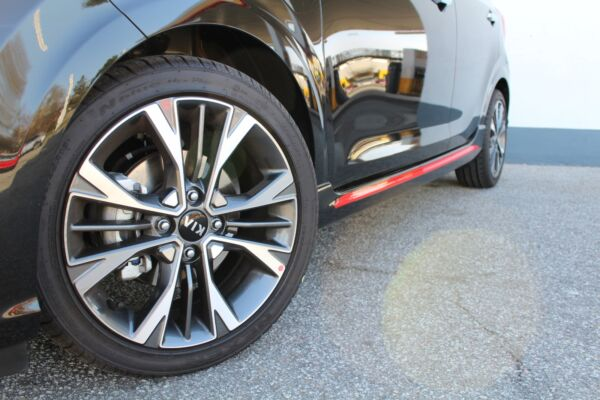 Kia Picanto 1,0 GT-Line billede 5