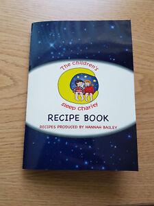 Sleep-Charity-Recipe-Book