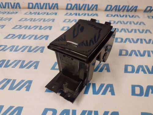 JAGUAR XF 2007-2011 CENTER CONSOLE ASTRAY MINI BOX COMPARTMENT AX23-045H72-A
