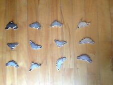 Lot Of12 Neodymium Rare Earth Magnets From Hard Drive 2