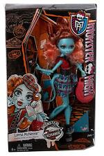 Monster High CDC36 Exchange Program Lorna McNessie Doll