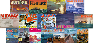 Avalon-Hill-Naval-Games-Collection-PDF-Reference-DVD-16-Games-Free-P-P
