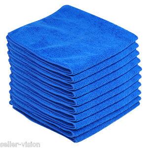 10-panni-in-microfibra-per-grandi-Auto-Dettagli-Lavaggio-panni-morbidi-Asciugamano-DUSTER