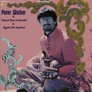 Peter-Walker-Second-Poem-to-Karmela-Gypsies-Are-Are-Important-New-CD