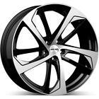 "Jante alu Mercedes S-klass 18"" - GMP Katana Black Mirror"