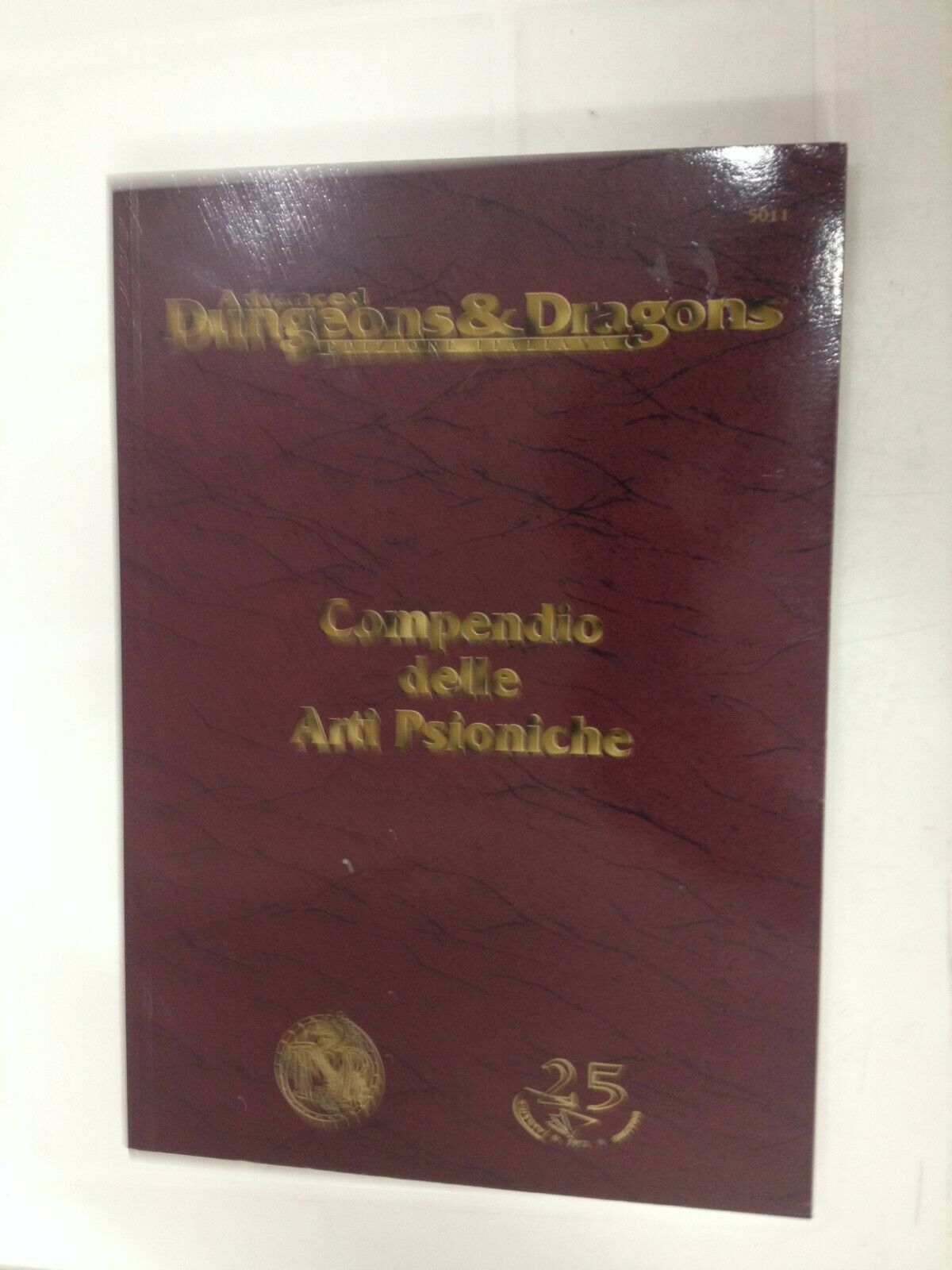 COMPENDIO DELLE ARTI PSIONICHE  - ADVANCED DUNGEONS & DRAGONS - EDIZIONE ITALIANA  offerta speciale